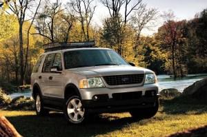 200205 Ford Explorer | Consumer Guide Auto