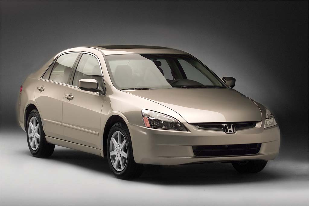 2014 Honda Safety Accord Ratings