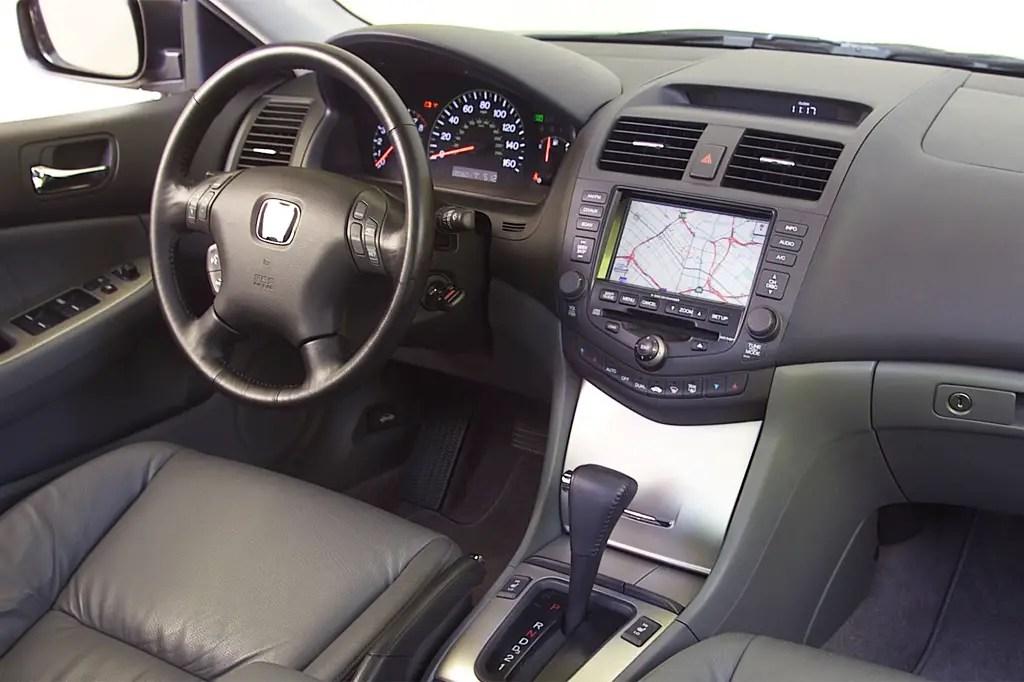 Ratings Honda Accord 2014 Safety