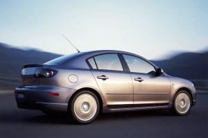 200409 Mazda 3 | Consumer Guide Auto