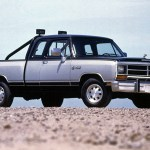 1990 93 Dodge Ram Pickup Consumer Guide Auto