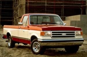 199096 Ford F150250 Pickup | Consumer Guide Auto