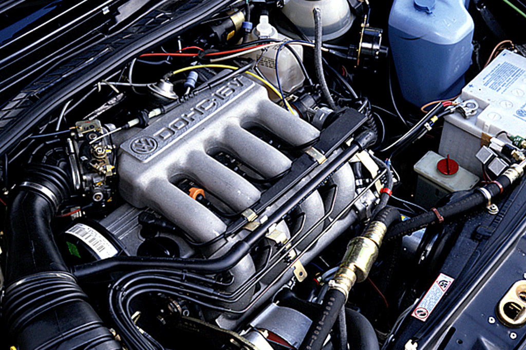 16 800hp Vw Engine Abf Valve