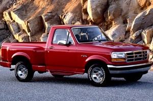 199096 Ford F150250 Pickup | Consumer Guide Auto