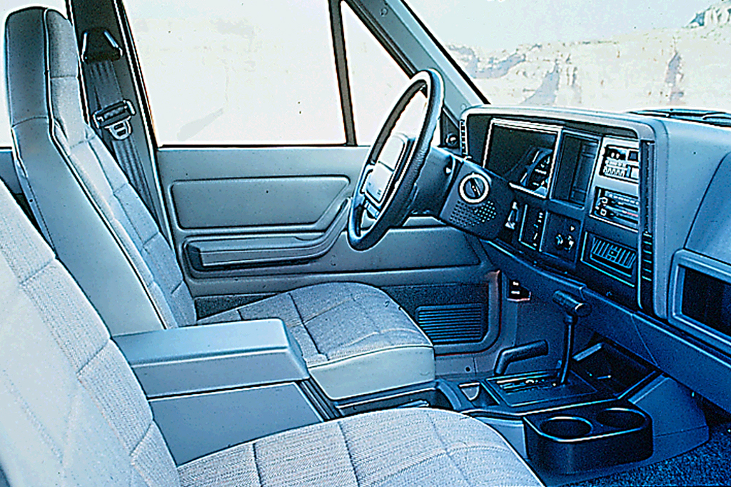 1990 Jeep Wrangler Engine Diagram