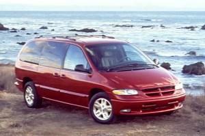 199600 Dodge Caravan | Consumer Guide Auto