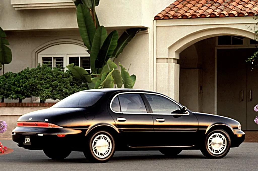 Es Specs 300 1995 Lexus