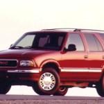 1995 01 Gmc Jimmy Envoy Consumer Guide Auto