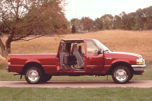 199811 Ford Ranger | Consumer Guide Auto