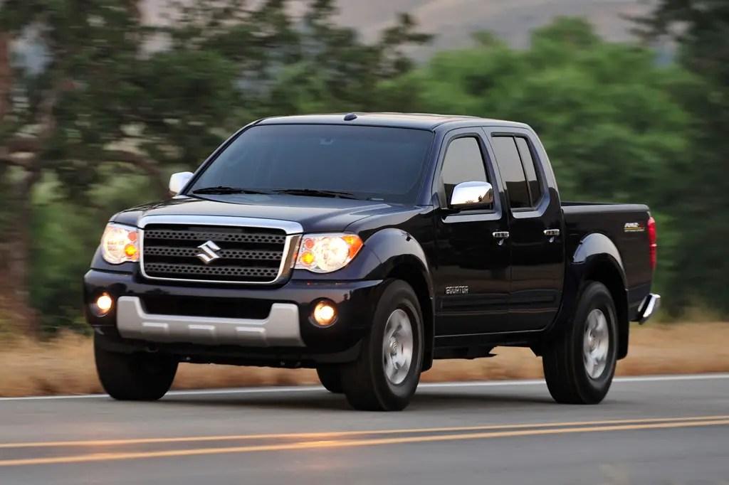 Nissan Rear Frontier Options 2014 Window