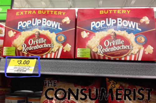bowl microwave popcorn consumerist