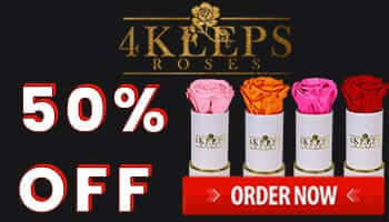 4keeps roses review