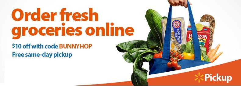 Order My Groceries Online
