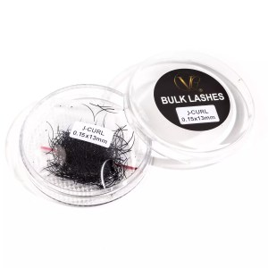 J Curl 0.15mm - Individual Thick Lashes