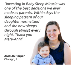 baby sleep miracle book reviews