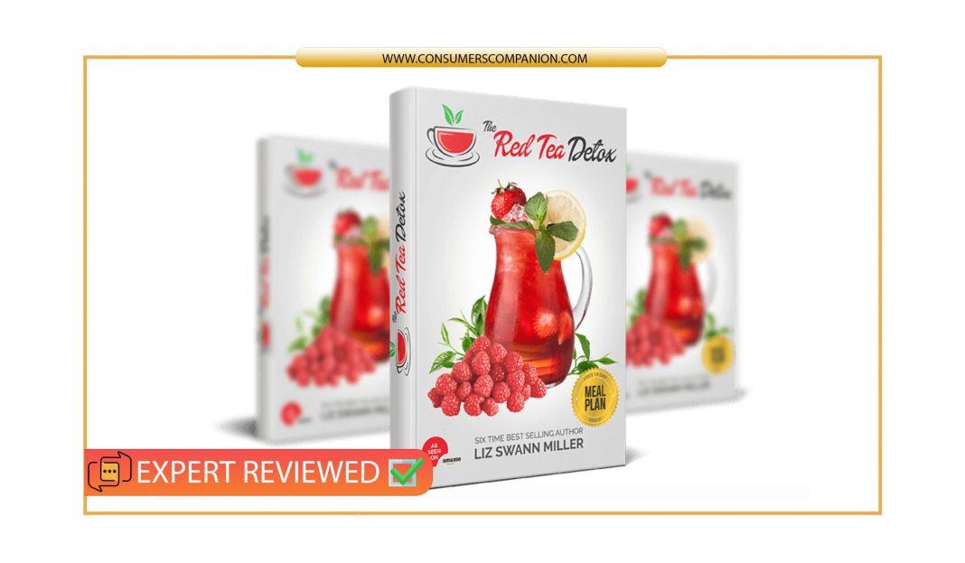 Red Tea Detox Review