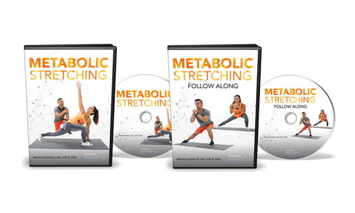 Metabolic Stretching Review: Brian Klepacki's Fitness Program Any Good? Have you ever heard of this term - Metabolic stretching? The term implies Increasing metabolism through stretching exercises. Are you interested to know more about this Brian Klepacki's Fitness Program? Please go through this Metabolic Stretching Review. We have carefully crafted the review to help our readers to know more about this weight loss method. We will leave the scale to you to weigh the program all by yourself. The Metabolic stretching review shares a genuine opinion about the program.