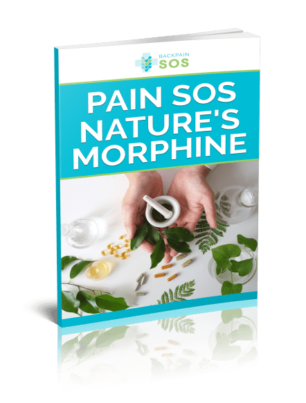 Pain SOS Nature's Morphine