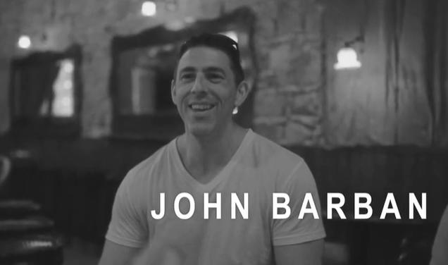John barban