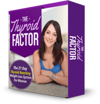 21 Day Thyroid Weight Loss System