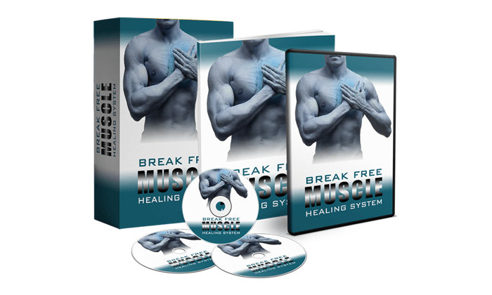 Break Free Muscle Healing review