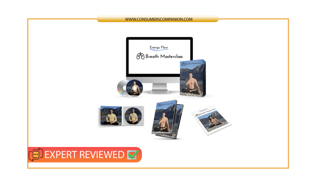 Energy Flow Breath Masterclass Reviews