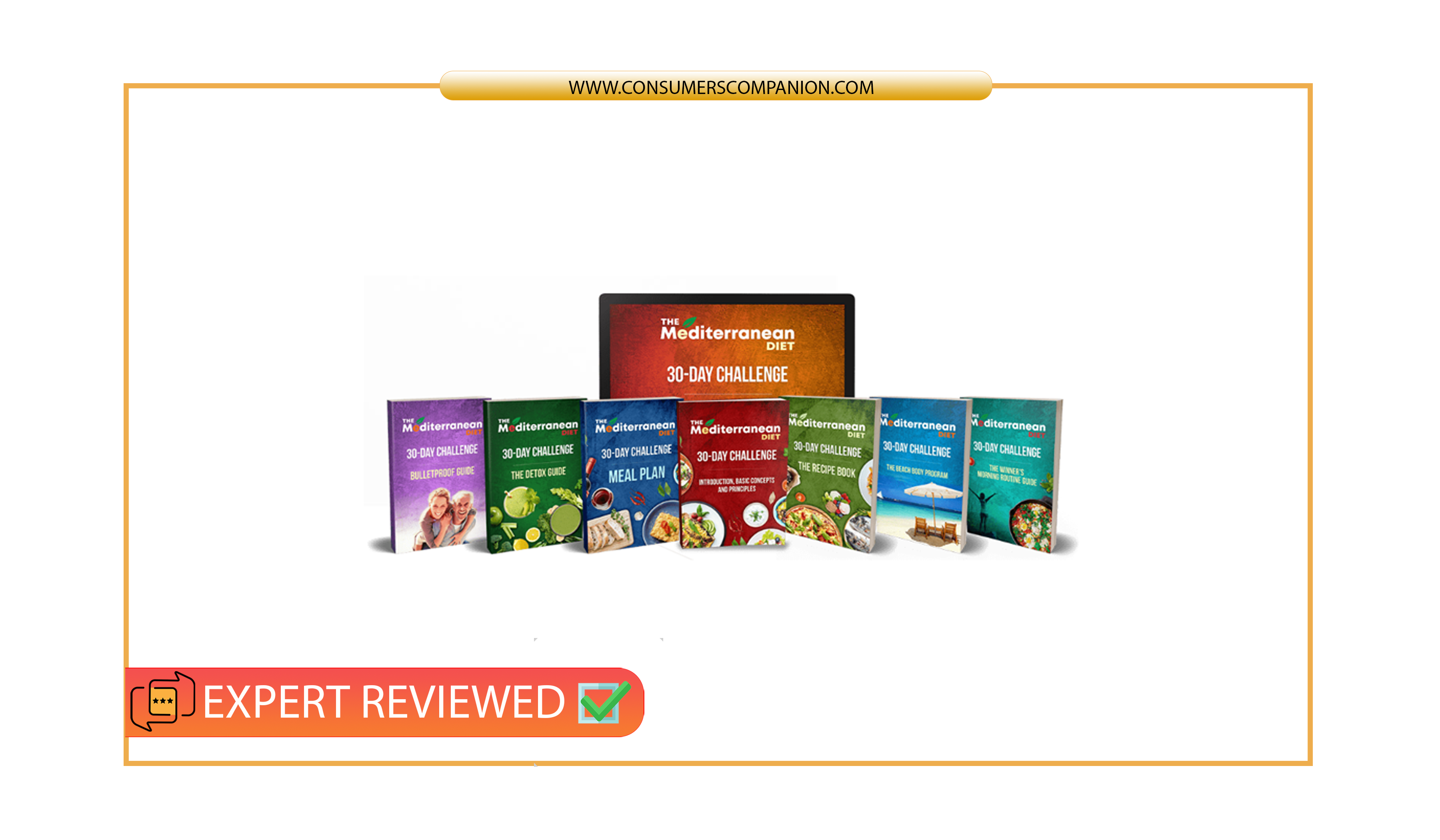 The Mediterranean Diet Plan Reviews