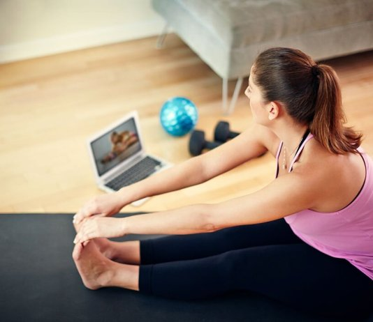 Full-Body Home Workouts For Weight Loss