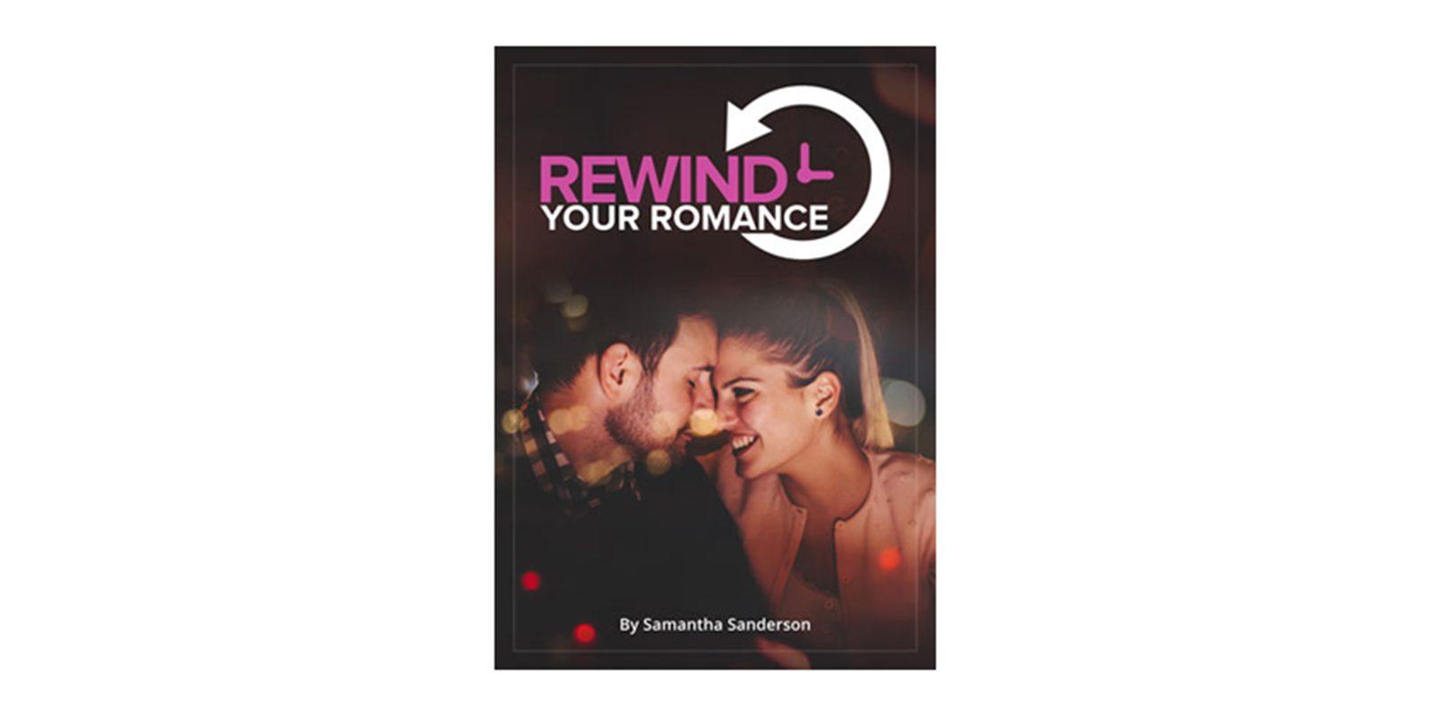 Rewind Your Romance Reviews