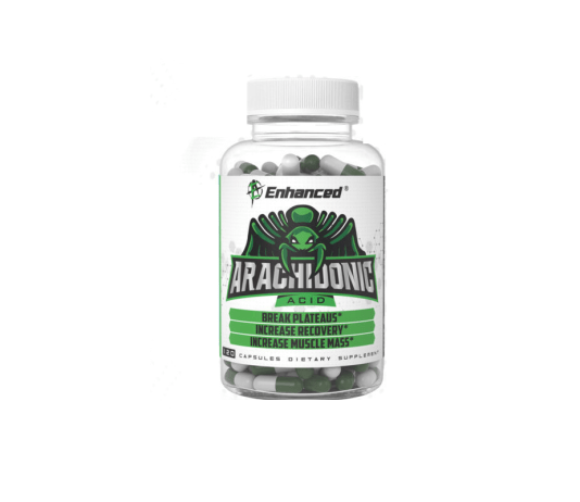 Enhanced Arachidonic Acid Supplement Review