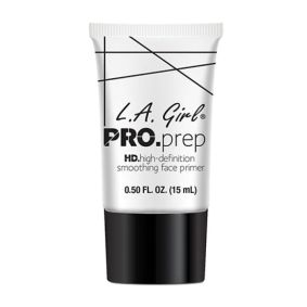 L.A Girl Pro Prep HD High-Definition Smoothing Face Primer