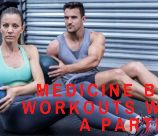 Medicine-Ball-Workouts-With-A-Partner