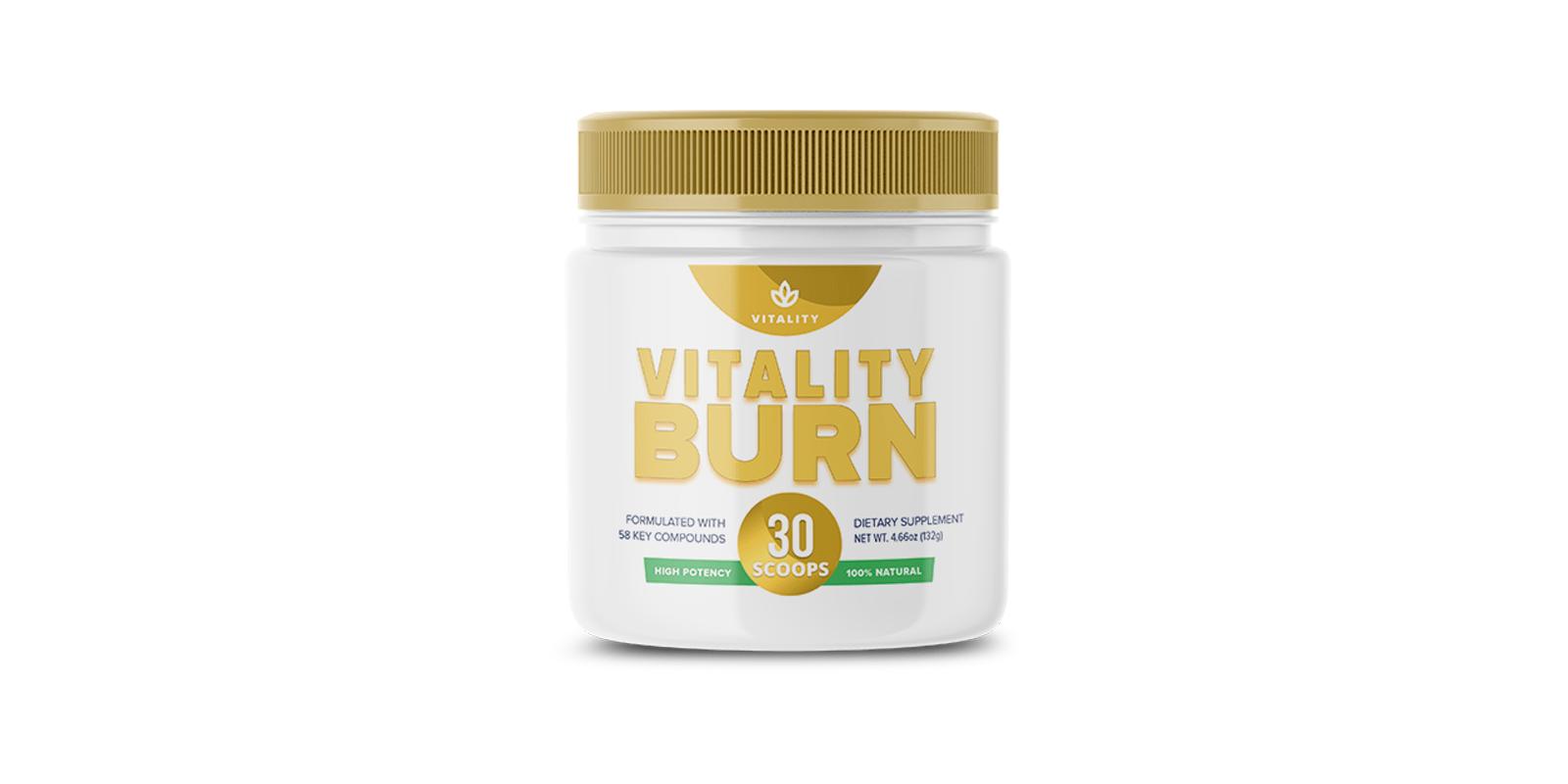 Vitality-burn-review