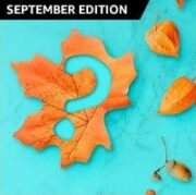 Amazon September Edition Quiz Answers Today