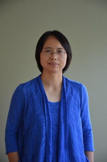 Jianmei Chai – Technology Rising Star Award Winner