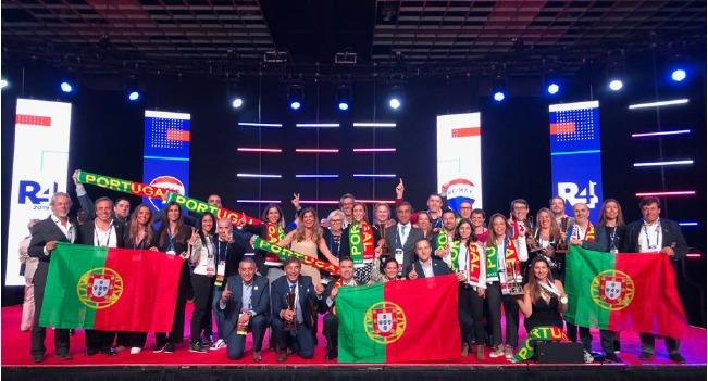 """RE/MAX Portugal eleita """"Região do ano"""""""