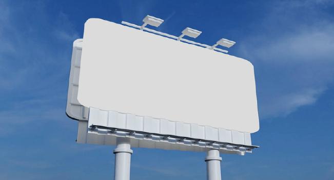 Tecnologia alavanca crescimento da publicidade exterior