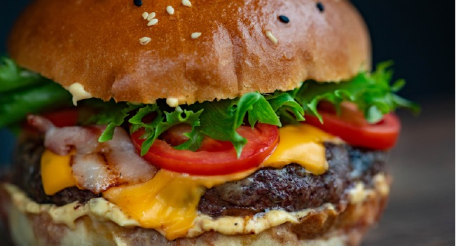 55,2% dos portugueses consome fast-food