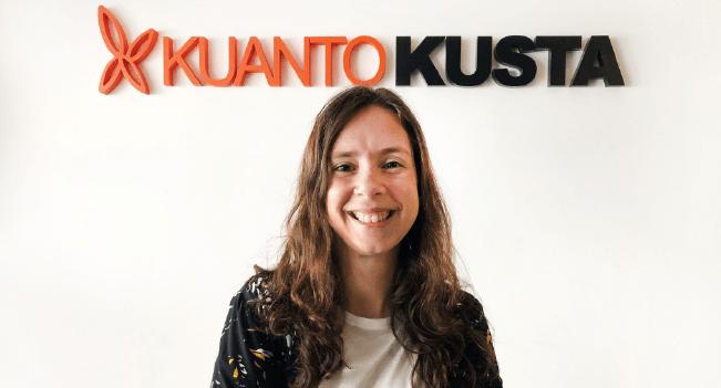 KuantoKusta tem nova diretora de marketing