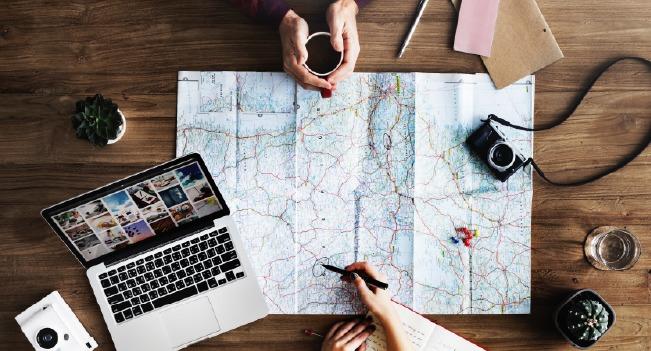 Viagens e lazer entre principais intenções de consumo