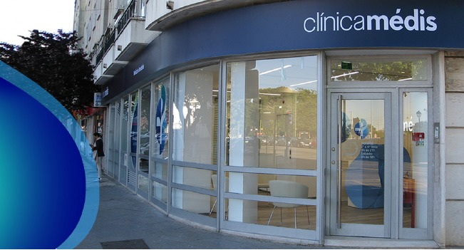 Médis abre segunda clínica dentária própria