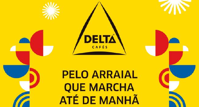 Label dá um boost à Delta nas Festas de Lisboa