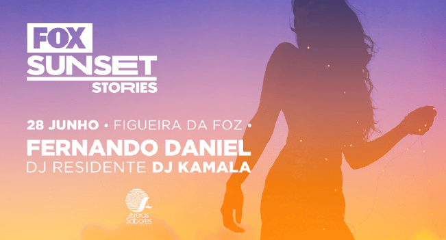 FOX alarga Sunset Stories a cinco cidades
