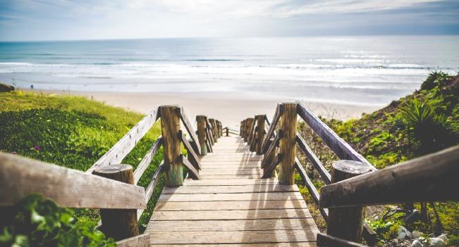 Portugueses estimam gastar 712 euros nas férias