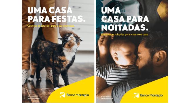 Banco Montepio aponta a quem procura casa
