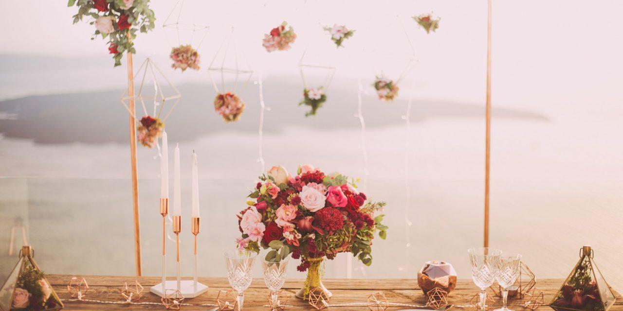 O que não pode faltar em um casamento de luxo?