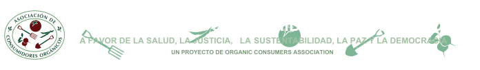 Association of Organic Consumers