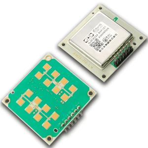 Sensore Radar per la misurazione delle distanze New Japan Radio