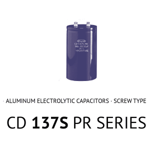 CD 137S PR