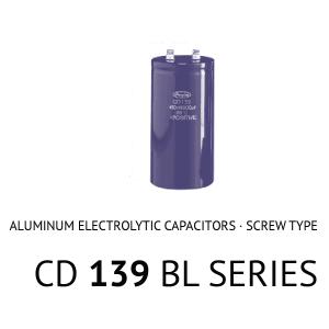 CD 139 BL